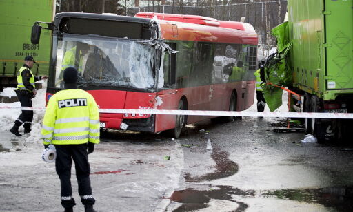 - Witnesses took a photo of a crashed driver instead of helping