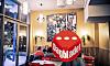 Italiensk restaurant serverer pizza «Rudolf» med reinsdyr: - Sender tanker til frysedisken på Kiwi