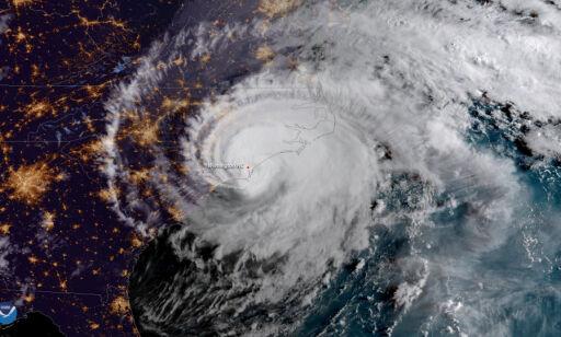 Spår katastrofeorkaner: - Redd det kommer overraskende