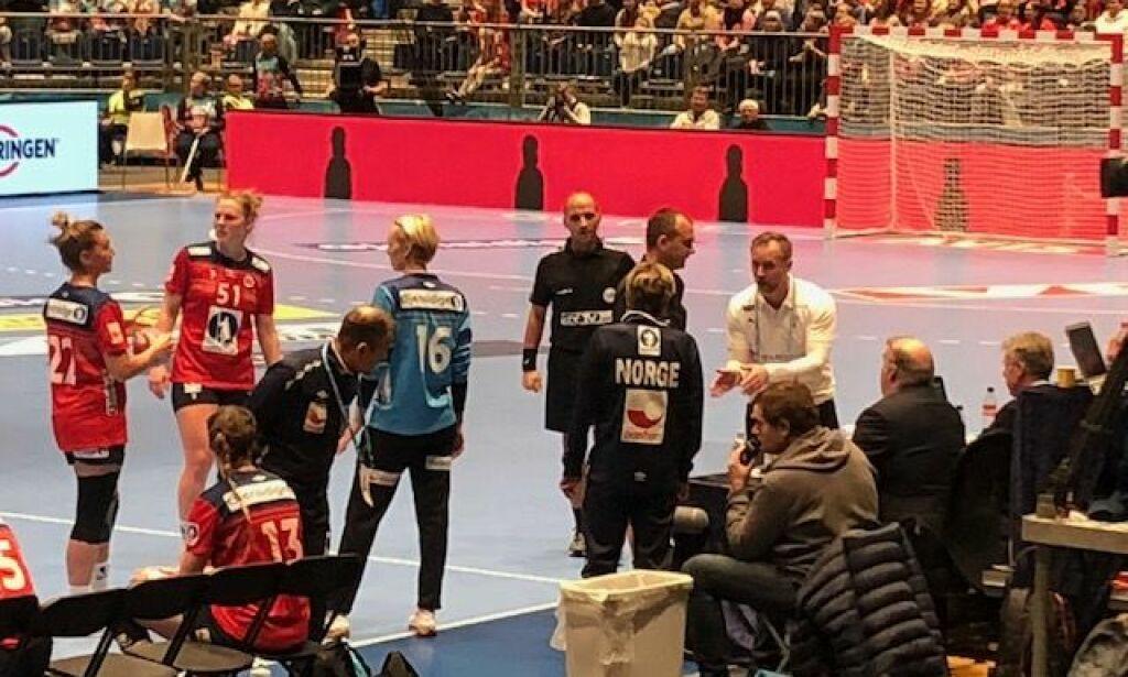 Danish Coach Fibers: - This is not a talk show