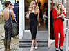 Pixie Geldof, Kristin Cavallari og Fearne Cotton har en ting til felles: De pynter seg gjerne med jumpsuit. Og mye tyder på at det vil de fortsette med.
